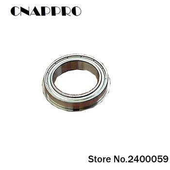 10PCS/lot NBRGY0761FCZZ NBRGY0646FCZZ Upper Fuser Roller Bearing For Sharp ARBC260 ARC260 ARC260M ARC260P Spare Parts Genuine