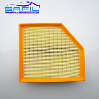 Air filter for 2007 Volvo S80 3.0 / 3.2L / XC70 6 CYL V60 XC60 V70 30745344 PK117